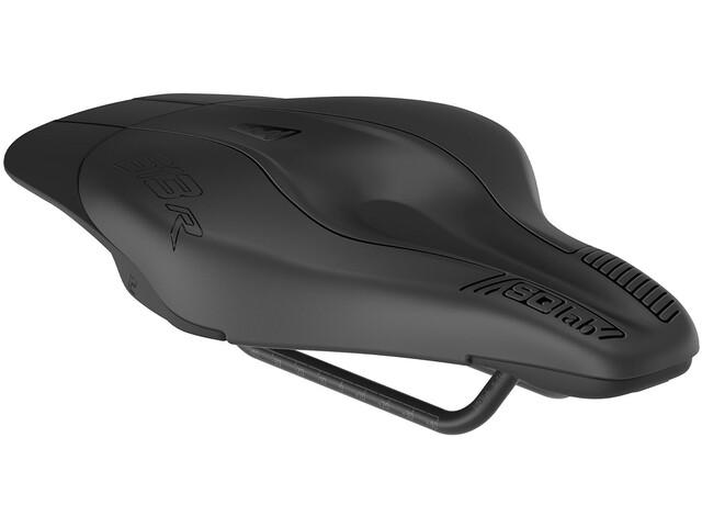 SQlab 613 Ergowave R Saddle Carbon